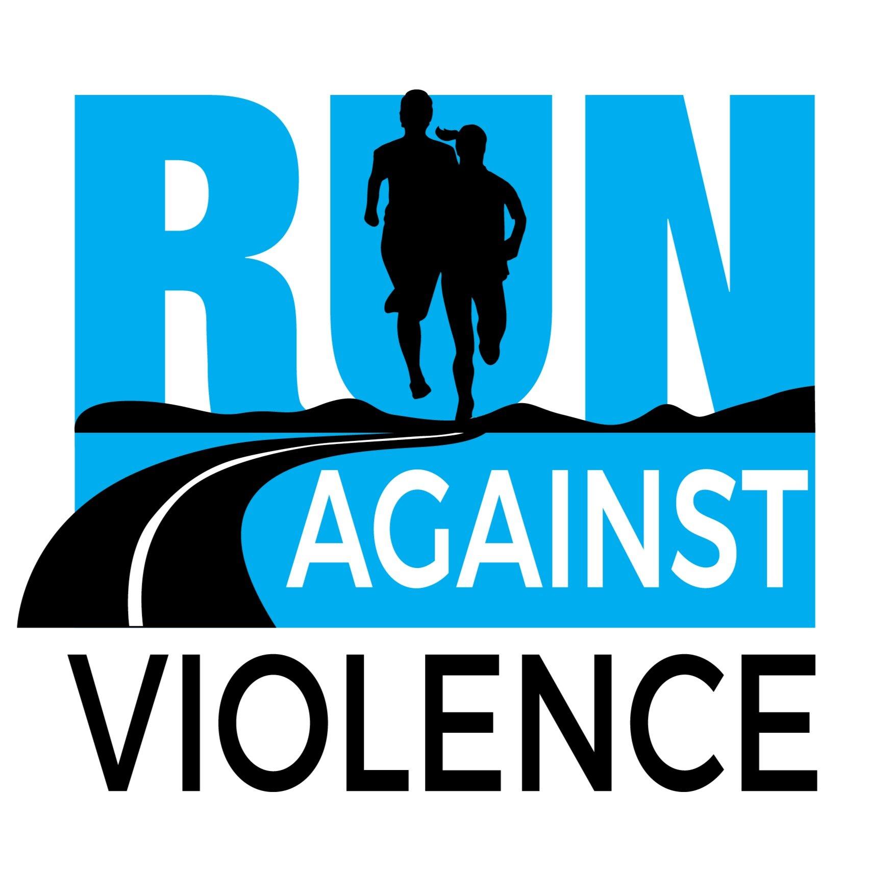 Run Against Violence